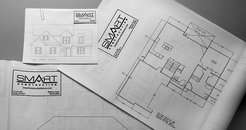 in-house plan design